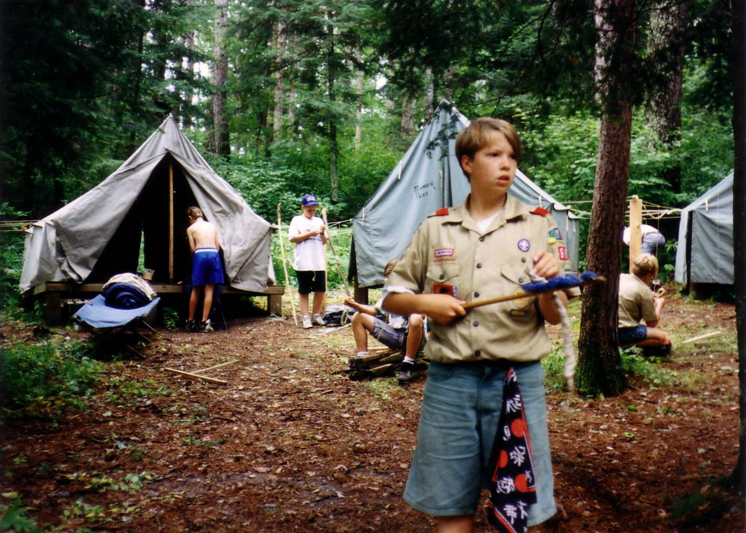 These Men Say the Boy Scouts Sex Abuse Problem Is Worse Than Anyone Knew