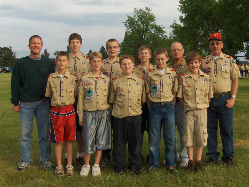 A Scoutmaster's Blog » 2007 » September » 11