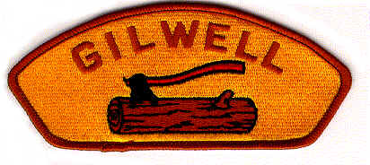 Wood Badge Images